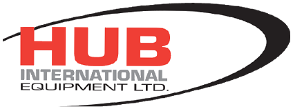 Hub International Equipment logo